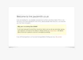 link.paulsmith.co.uk