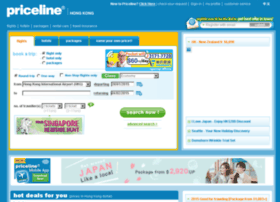 link.priceline.com.hk