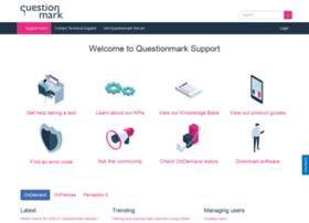 link.questionmark.com