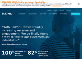 link.sailthru.com