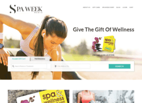 link.spaweek.com