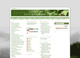 link.the-environmentalist.org