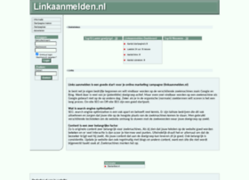 linkaanmelden.nl