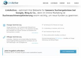 linkactive.de