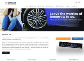 linkageassurance.com