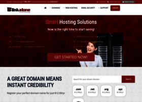 linkalone.com