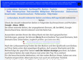 linkanalyse.durad.de