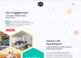 linkapartments.com