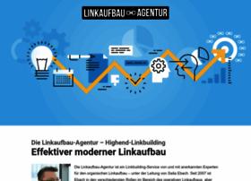 linkaufbau-agentur.de