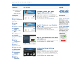 linkbid.1stmarketingresources.com