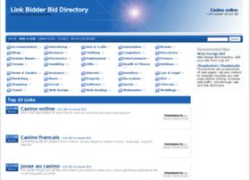 linkbidder.co.uk