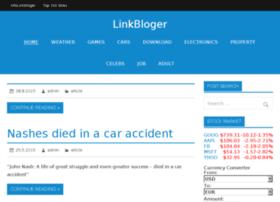 linkbloger.com