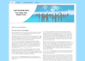 linkbuilding-india.yolasite.com