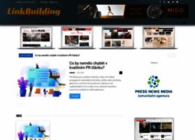 linkbuilding-katalog.cz
