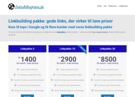 linkbuildingpakke.dk