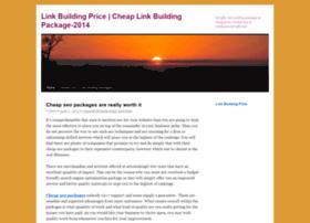 linkbuildingprice.wordpress.com