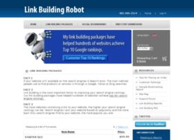 linkbuildingrobot.com