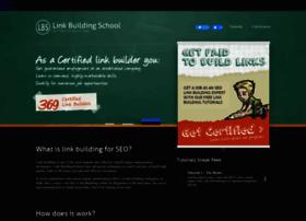 linkbuildingschool.com