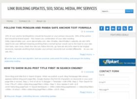 linkbuildingupdates.org