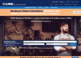 linkbusiness.com.au