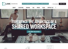 linkcoworking.com