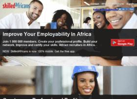 linkedafrica.com