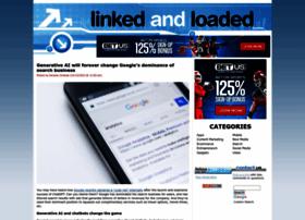 linkedandloaded.com