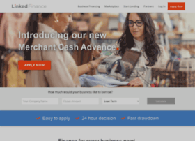 linkedfinance.com