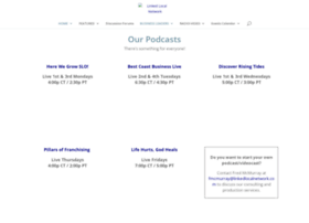 linkedlocalnetwork.com