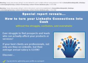 linkedsmallbusiness.com