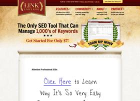 linkemperor.com