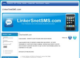 linkersnetsms.com