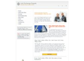 linkexchangeexperts.com