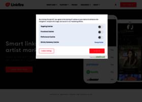 linkfire.com