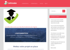 linkformation.fr