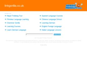 linkgorilla.co.uk