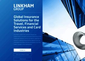 linkhamservices.com