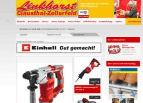 linkhorst-clausthal.de