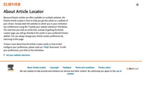 linkinghub.elsevier.com