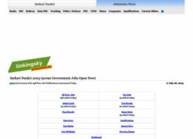 linkingsky.com