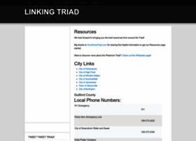 linkingtriad.com