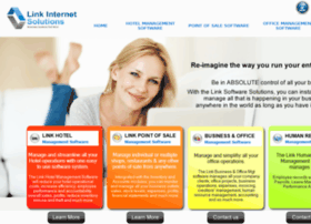 linkinternetsolutions.com