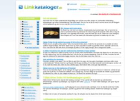 linkkataloger.dk