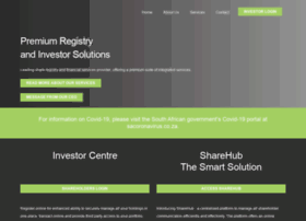 linkmarketservices.co.za