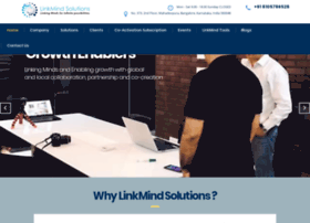 linkmindsolutions.com