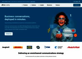 linkmobility.com
