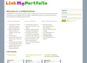 linkmyportfolio.com