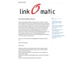 linkomatic.com