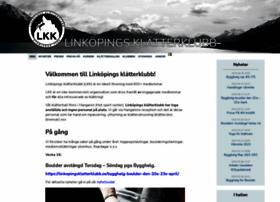 linkopingsklatterklubb.se