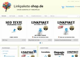 linkpakete-shop.de